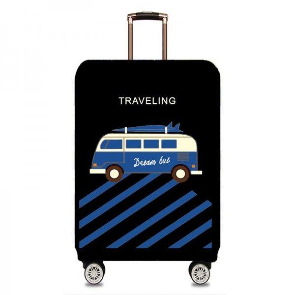 公交车汽车行李箱保护套防尘套加厚�...